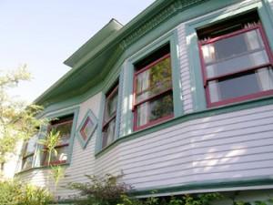 rickard house